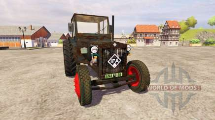 IFA 0140 Pioneer RS v2.0 für Farming Simulator 2013