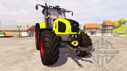 CLAAS Axion 950 v2.0 für Farming Simulator 2013