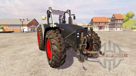 SAME Argon 3-75 Big für Farming Simulator 2013