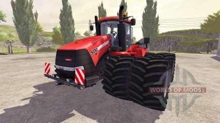 Case IH Steiger 500EP Terra XXL v3.0 für Farming Simulator 2013
