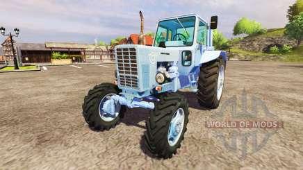 MTZ-82 v1.0 für Farming Simulator 2013