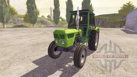 Deutz Torpedo 4506 pour Farming Simulator 2013