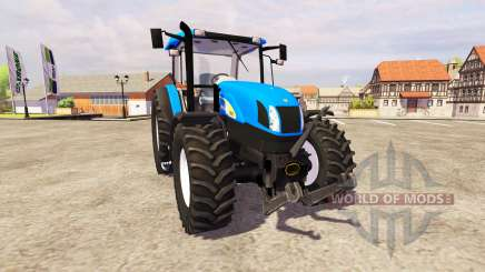 New Holland T6030 für Farming Simulator 2013