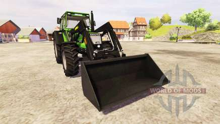 Deutz-Fahr DX 90 FL pour Farming Simulator 2013