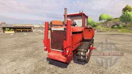 DT-75M [pack] pour Farming Simulator 2013