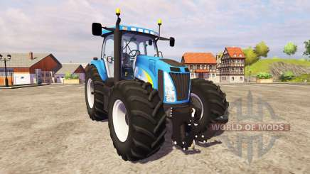 New Holland T8020 pour Farming Simulator 2013