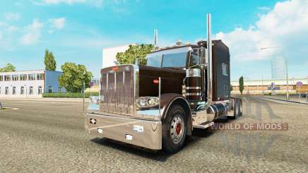 Peterbilt 389 v2.0 pour Euro Truck Simulator 2