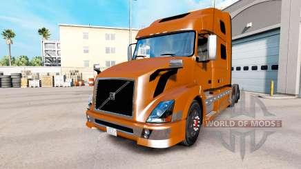 Volvo VNL 780 v1.0.0 für American Truck Simulator