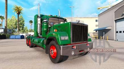 Mack Super-Liner Deluxe pour American Truck Simulator