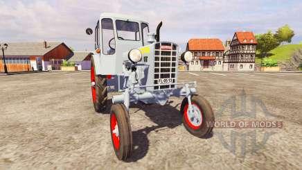 Dutra 401 pour Farming Simulator 2013