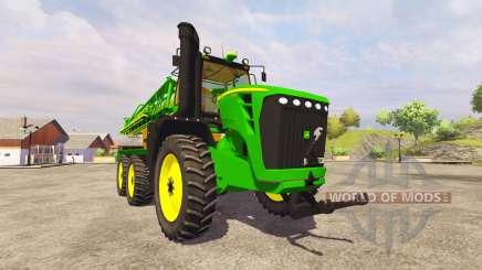 John Deere 9530 [sprayer] pour Farming Simulator 2013