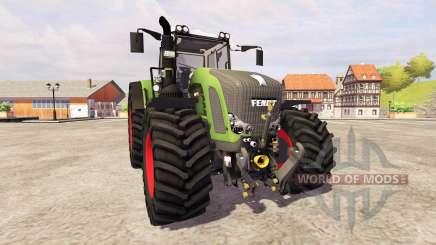 Fendt 924 Vario TMS pour Farming Simulator 2013