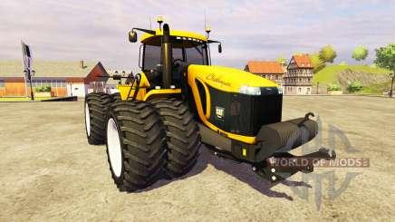Challenger MT 955C v1.2 für Farming Simulator 2013