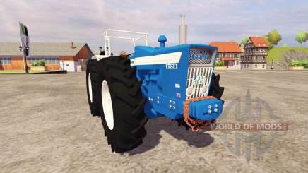 Ford County 1124 Super Six v2.6 pour Farming Simulator 2013