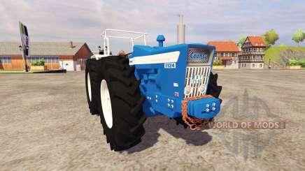 Ford County 1124 Super Six v2.6 für Farming Simulator 2013