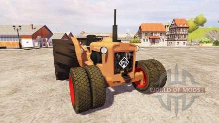 IFA 0140 Pioneer RS für Farming Simulator 2013