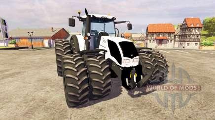 Valtra S352 pour Farming Simulator 2013