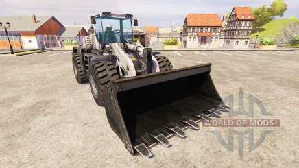 Lizard 520 Turbo pour Farming Simulator 2013
