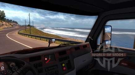 Carte De Hawaii pour American Truck Simulator