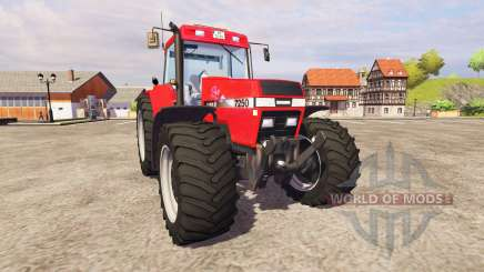 Case IH 7250 v1.2 pour Farming Simulator 2013