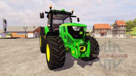 John Deere 6150R für Farming Simulator 2013