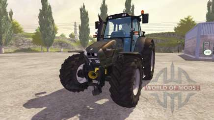 Lamborghini R6.135 [black edition] für Farming Simulator 2013