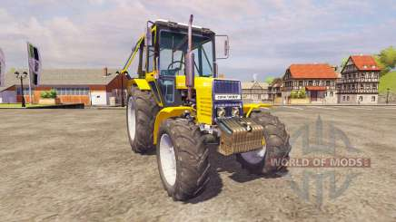 MTZ-820.2 belarussische v2.0 für Farming Simulator 2013