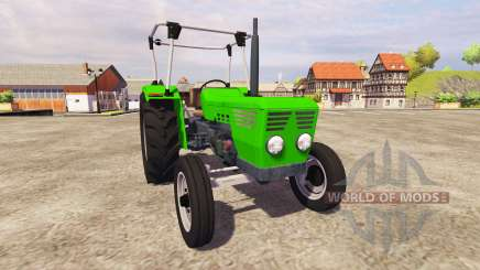 Torpedo TD4506 für Farming Simulator 2013