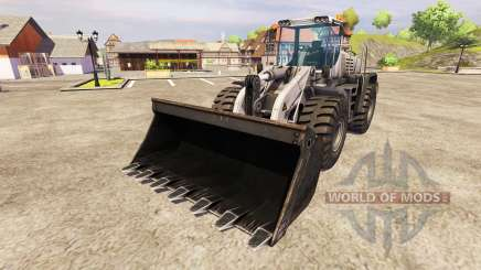 Lizard 520 pour Farming Simulator 2013