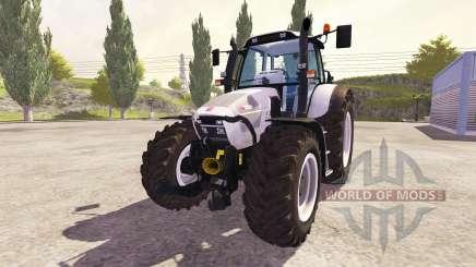 Hurlimann XL 160 für Farming Simulator 2013