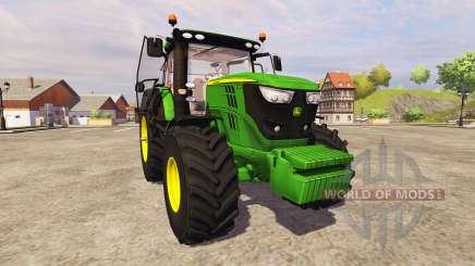 John Deere 6170R pour Farming Simulator 2013