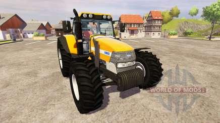 KAMAZ T-215 pour Farming Simulator 2013