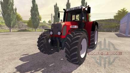 Fendt 820 Vario TMS v0.5 für Farming Simulator 2013