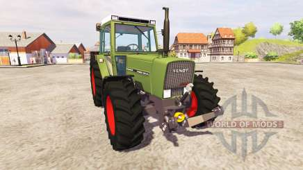 Fendt Farmer 309 LSA Turbomatik für Farming Simulator 2013