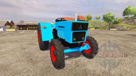 Hanomag Robust 900 für Farming Simulator 2013
