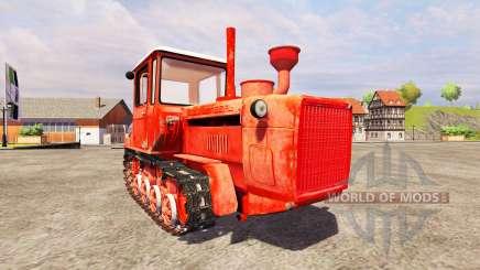 DT-175С [modifier] pour Farming Simulator 2013
