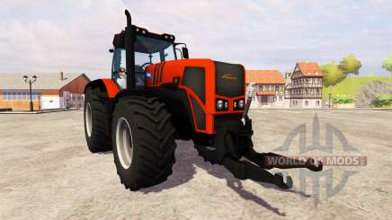 Terrion ATM 7360 v2.0 pour Farming Simulator 2013