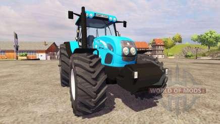 Landini Legend 165 TDI für Farming Simulator 2013