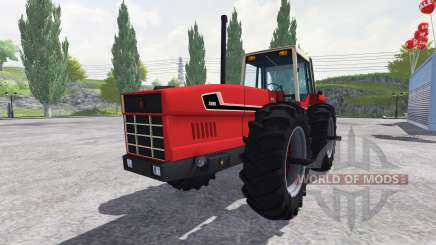 International Harvester 3588 pour Farming Simulator 2013