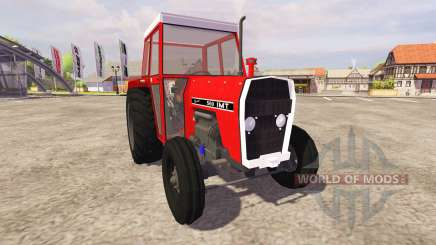 IMT 560 [pack] für Farming Simulator 2013