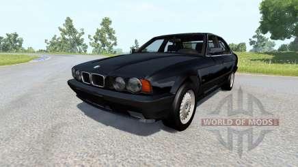 BMW 525 (E34) für BeamNG Drive