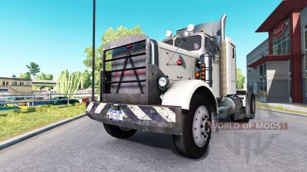 Peterbilt 351 v3.0 für American Truck Simulator