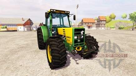 Buhrer 6135A [PlougSpec] pour Farming Simulator 2013