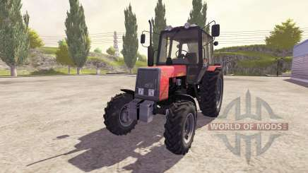 MTZ-1025 [pack] für Farming Simulator 2013