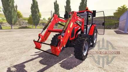 Zetor Proxima 100 v2.0 pour Farming Simulator 2013