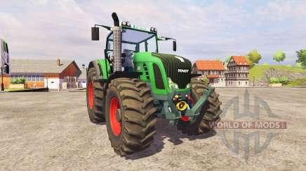 Fendt 824 Vario v1.1 für Farming Simulator 2013
