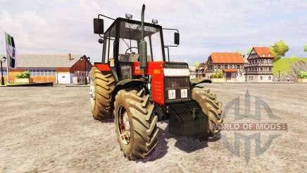MTZ-892.2 v2.0 für Farming Simulator 2013