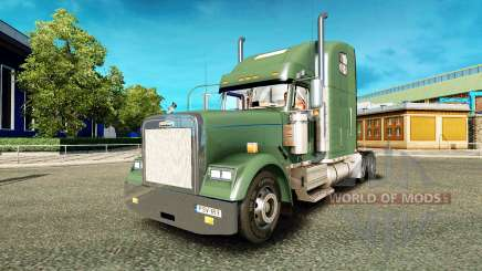 Freightliner Classic 120 für Euro Truck Simulator 2