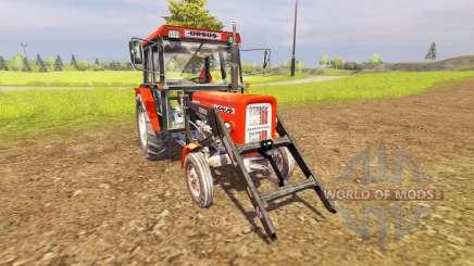URSUS C-360 v3.0 pour Farming Simulator 2013