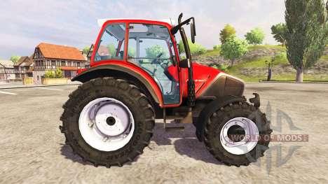 Lindner Geotrac 94 pour Farming Simulator 2013